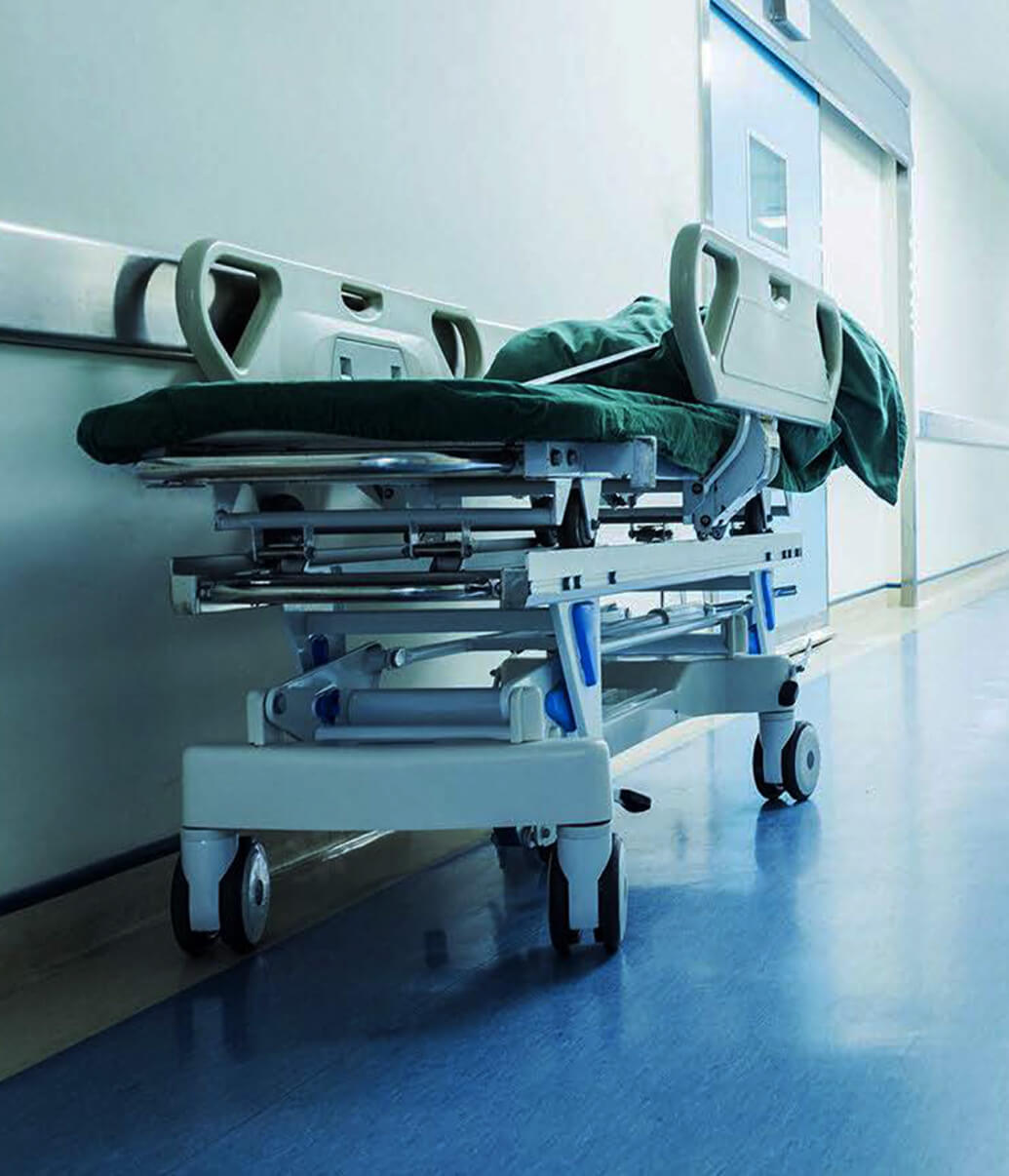 Credential Healthcare Image