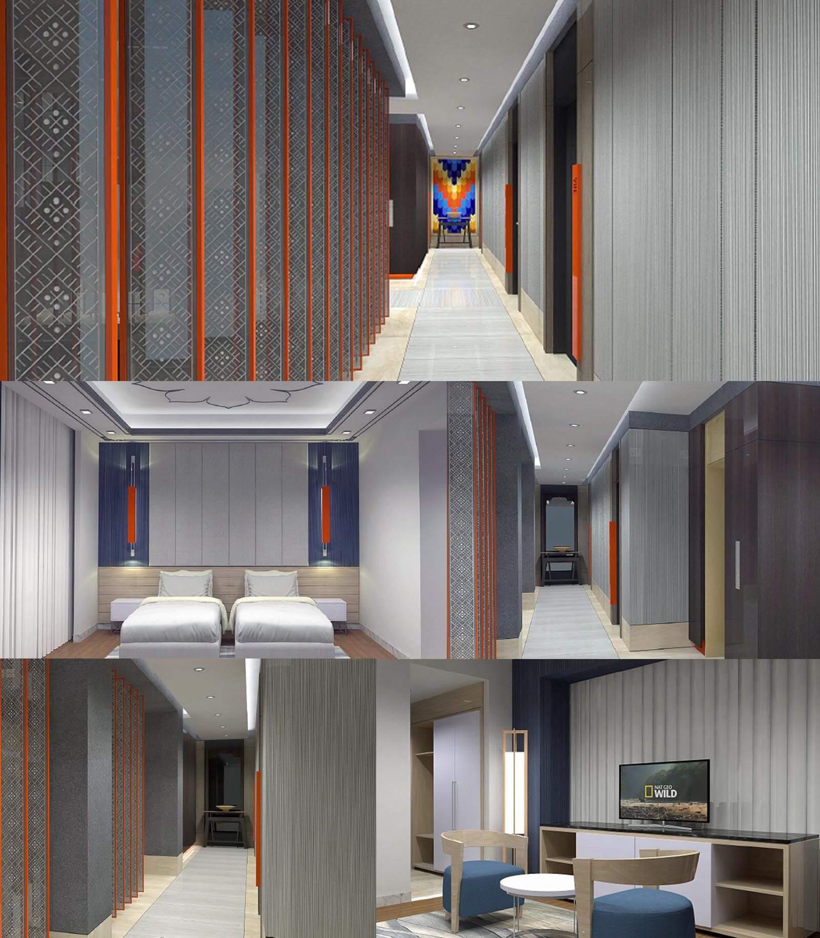 Hotel-Motithang