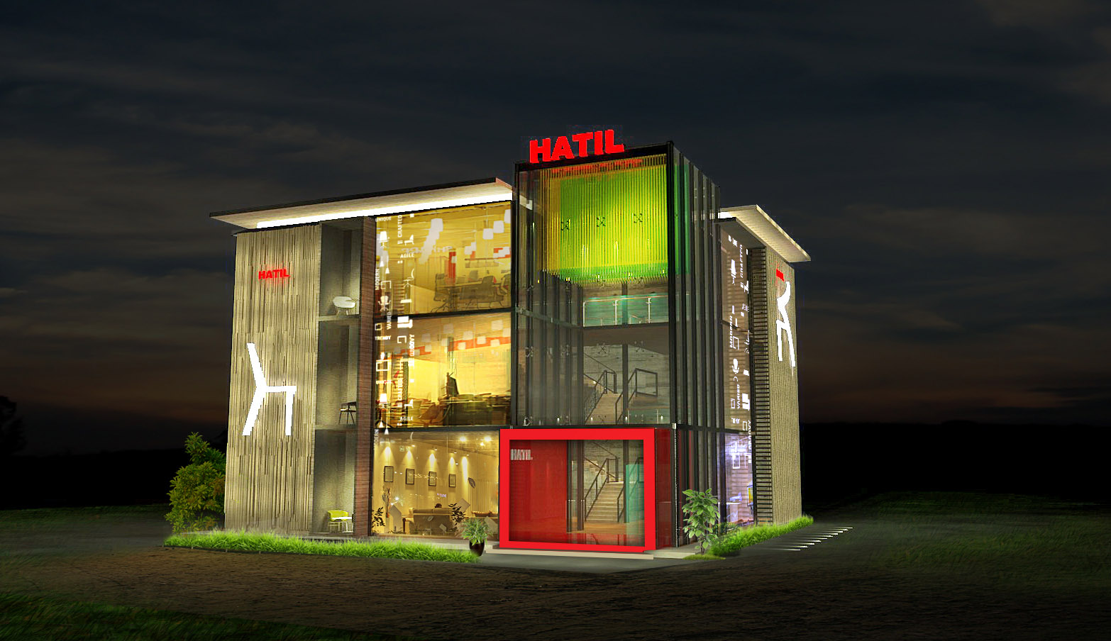 DTC-Pavilion-HATIL-Furniture-Dhaka-International-Trade-Fair-2019