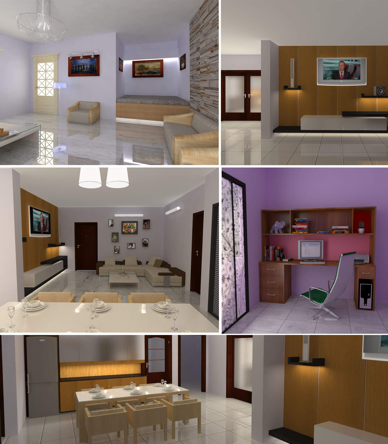 DTC-Interior-Exterior-Project-Dhanmondi-15-Old-Residential