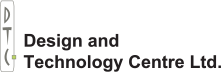 Design and Technology Centre Ltd. Logo