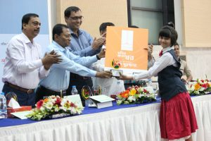 NATIONAL FURNITURE FAIR - DRAWING COMPETITION