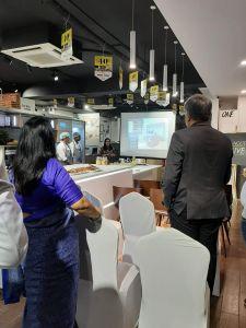 DTC-Event & Activation-Nolte Live Kitchen